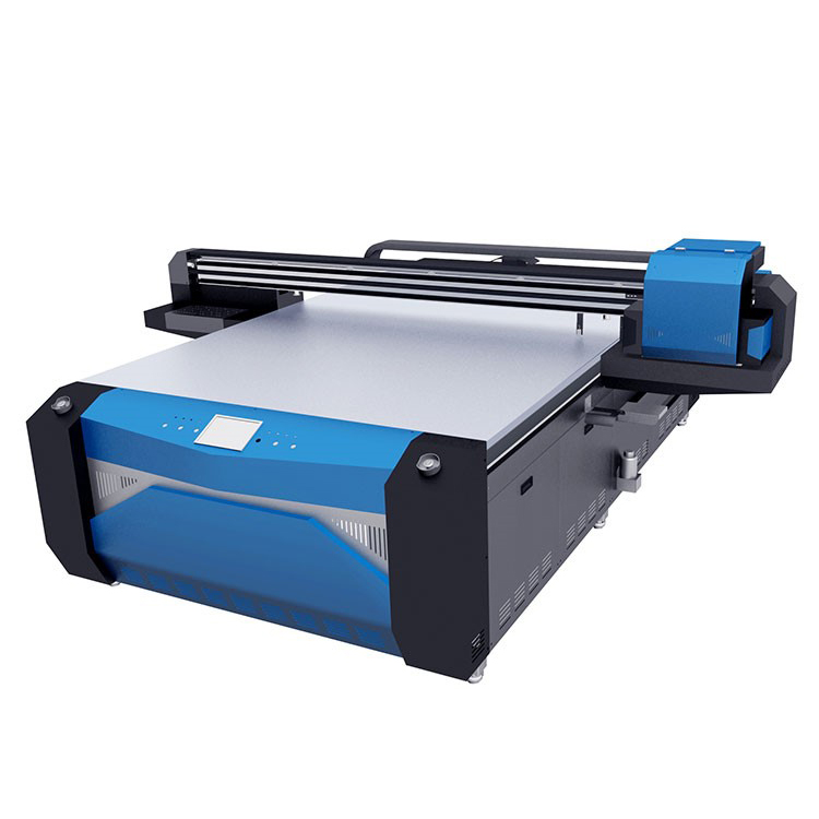 Large format UV flatbed printer for all flat objects Featured Image