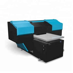 Colorido UV4590 Flatbed Mobile Case Printing Machine,Small Digital Flatbed New Uv Printer