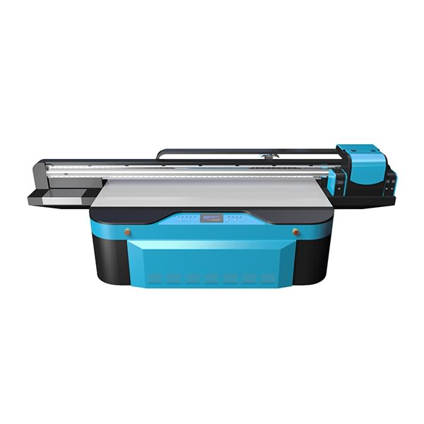 UV Flat Bed Printer