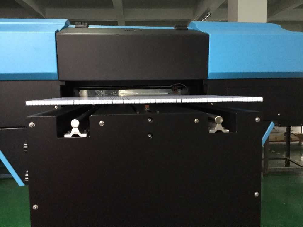 11 Years manufacturer BEST SALE A2 SIZE UV FLATBED PRINTER for South Africa Factories