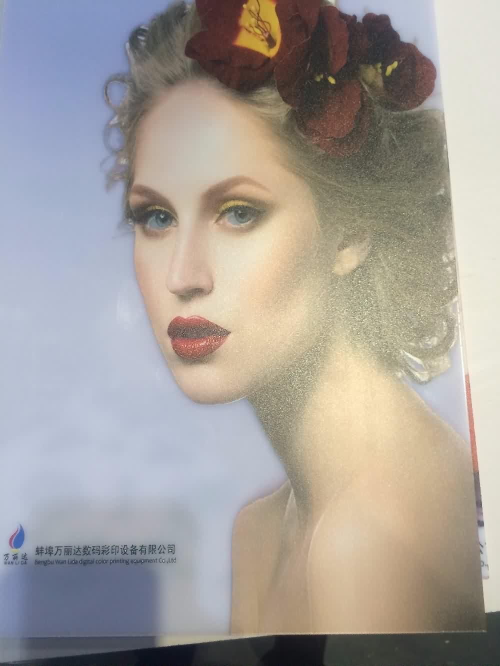 Professional China  Ceramic UV printer UV2513 Flatbed UV printer Wholesale to Borussia Dortmund