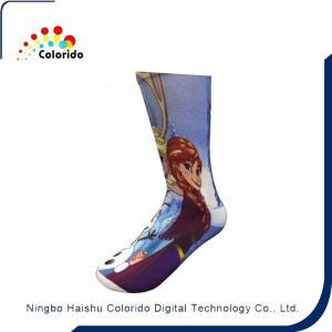 Cheap direct to garment printing Rotary Digital Textile inkjet Printer