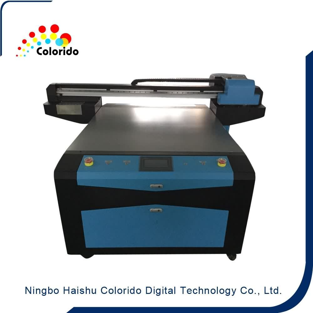 Factory Cheap CO-UV1313 1300*1300mm UV FLATBED PRINTER for Pretoria Manufacturers