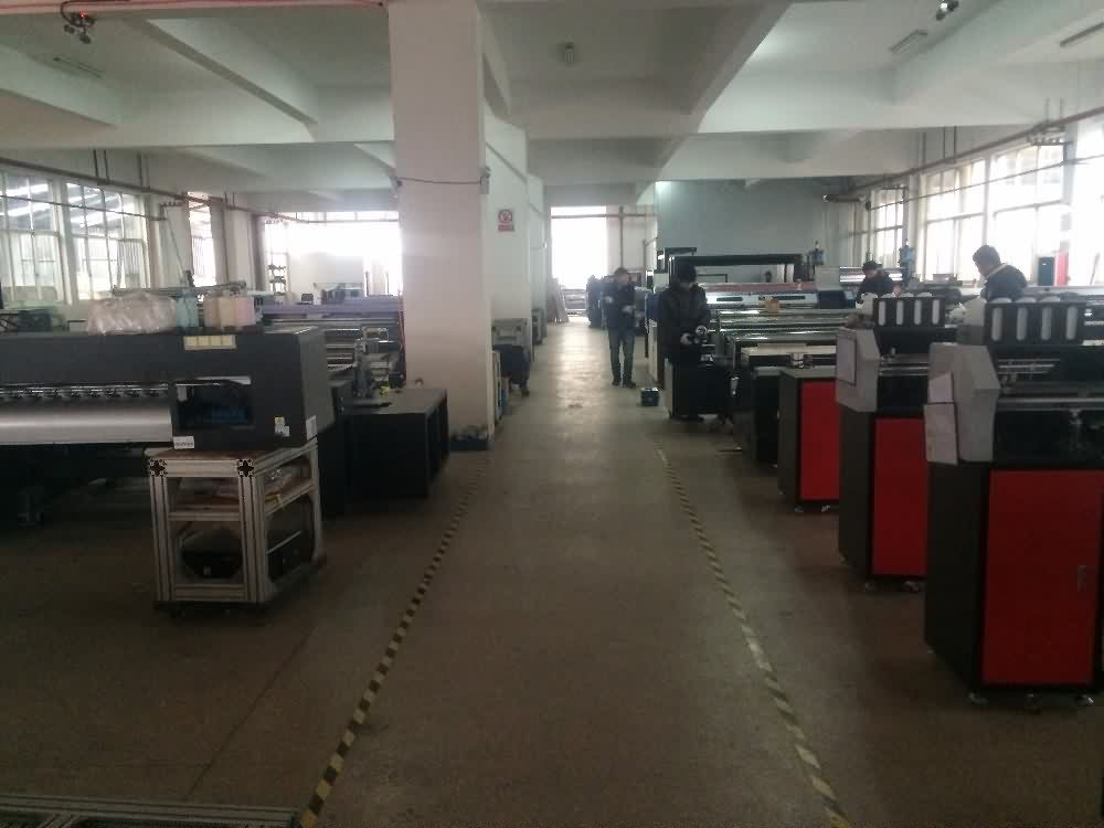 Fixed Competitive Price Colorido belt type digital textile printer for linen fabric Supply to Pakistan