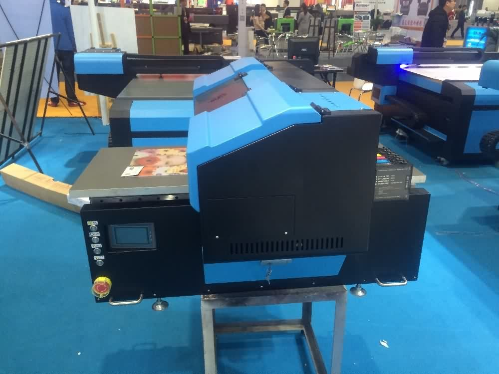 Professional Manufacturer for Colorido ceramic decal printer uv flatbed printer to Oman Factories