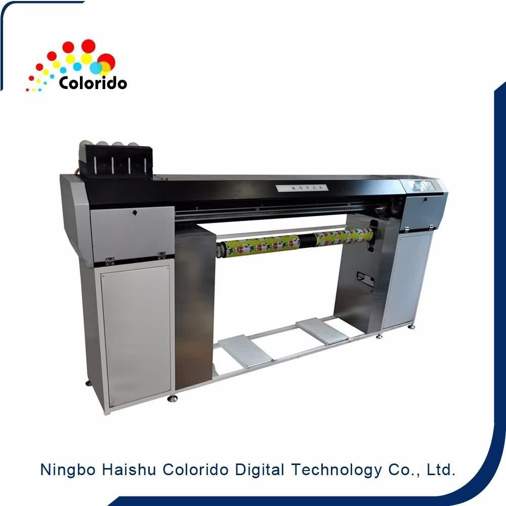 Factory Cheap price Continuous roller seamless digital printer for Korea Factory