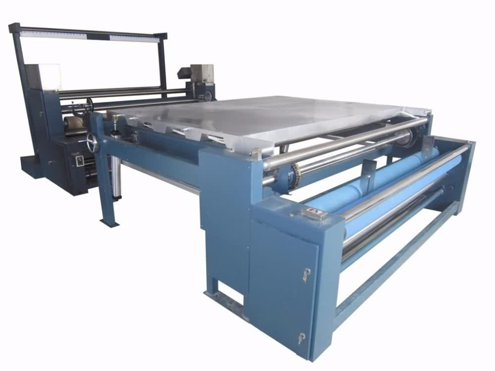 cotton fabric coating machine