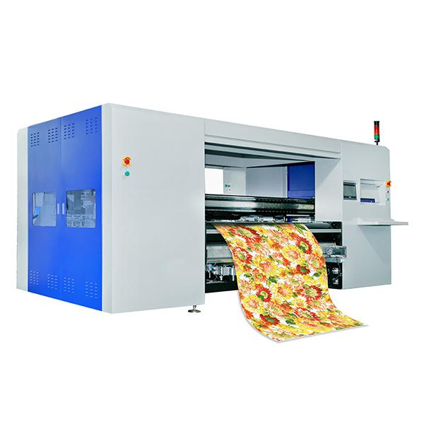 Printer Tekstil