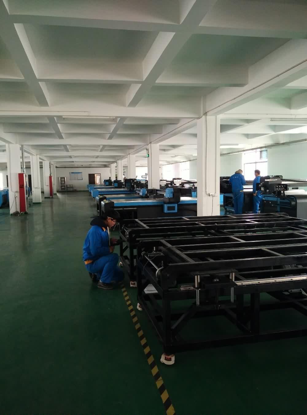 17 Years manufacturer Digital glass printing machine,UV flatbed printer UV2513 for Bulgaria Manufacturer