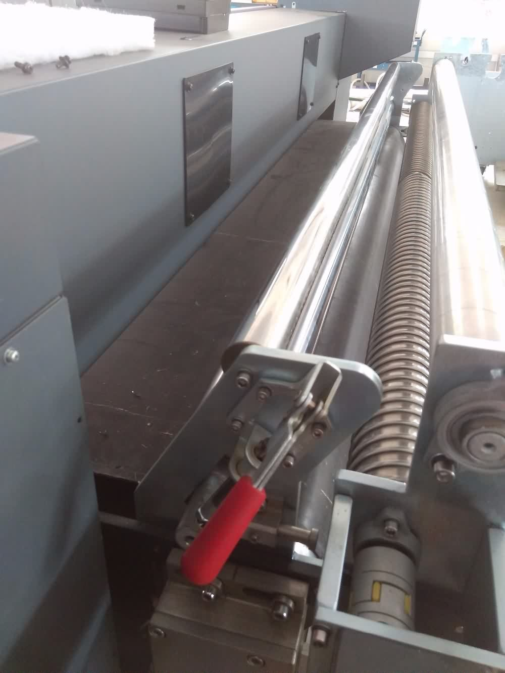 Wholesale price for Digital Textile Printer Heat Transfer Digital Textile Printing Machine Supply to Costa rica