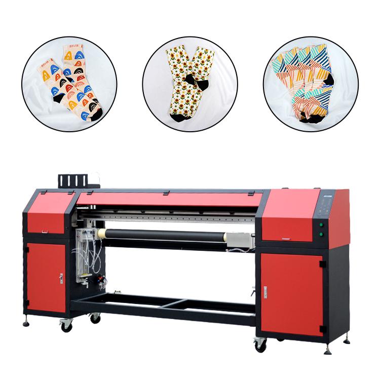 dtg socks printer