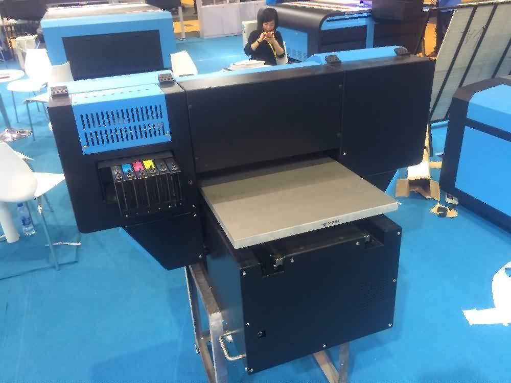 Ультрафиолетовый принтер своими руками 71