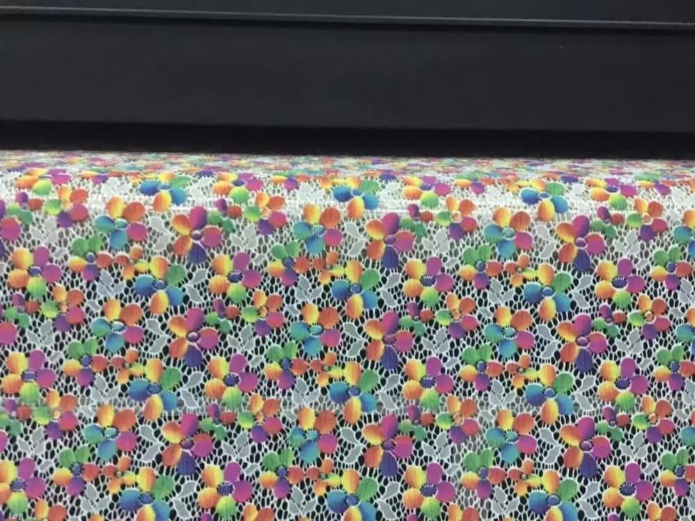 Embroidery,Jacquard, gold blocking localization printing machine
