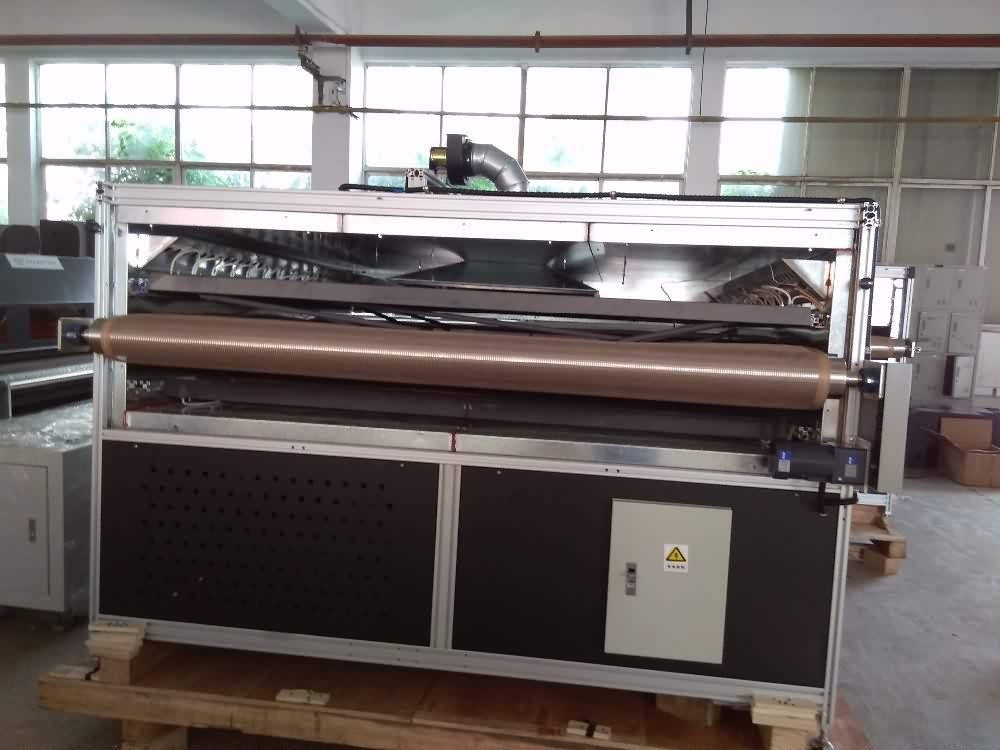 OEM Factory for Functional 2000mm Roll to roll and flatbed Sublimation heater to Atlanta Manufacturer