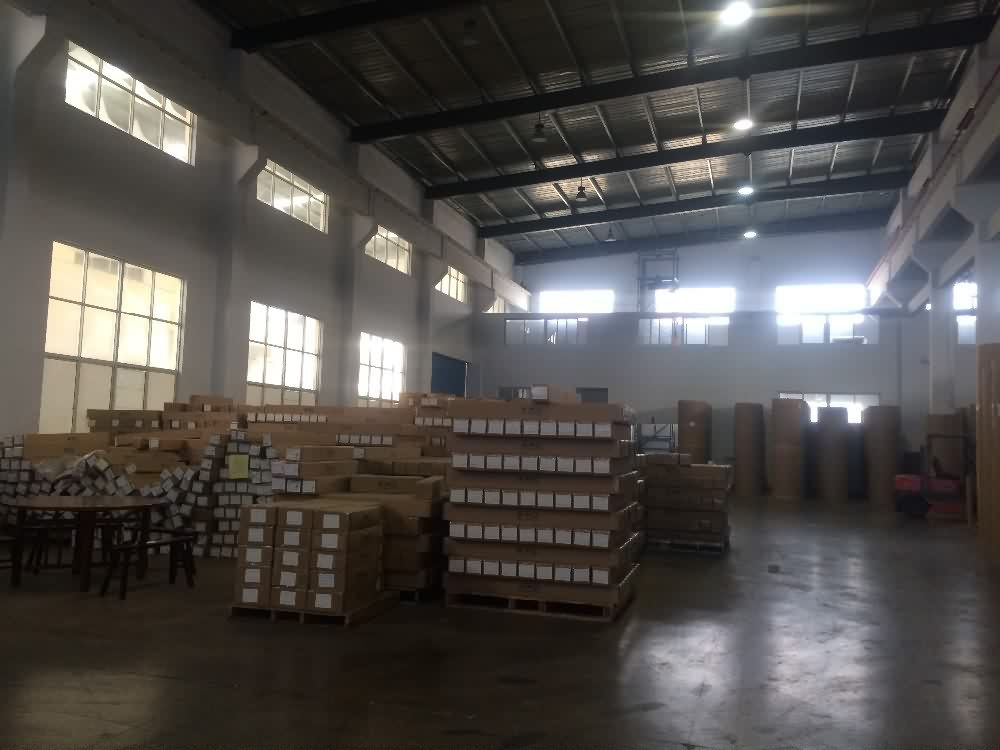 Rapid Delivery for Good Quality 100gsm textile sublimation transfer paper for Moldova Factories