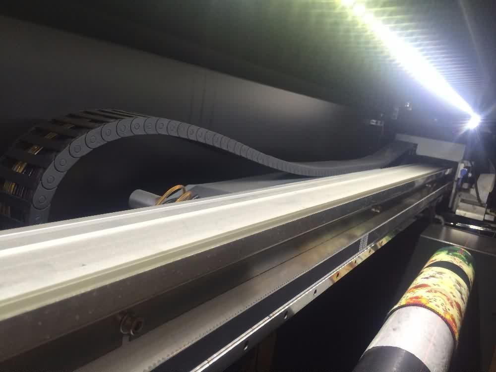 High resolution High speed SOCKS Seamless Digital Textile Printer