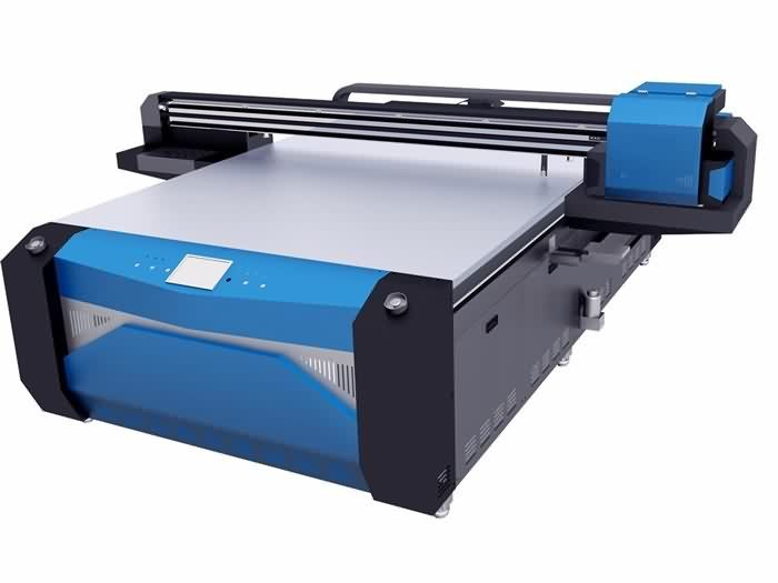 High Performance  Industrial digital Wide format UV2030 flatbed printer machine for sale Export to Bahamas
