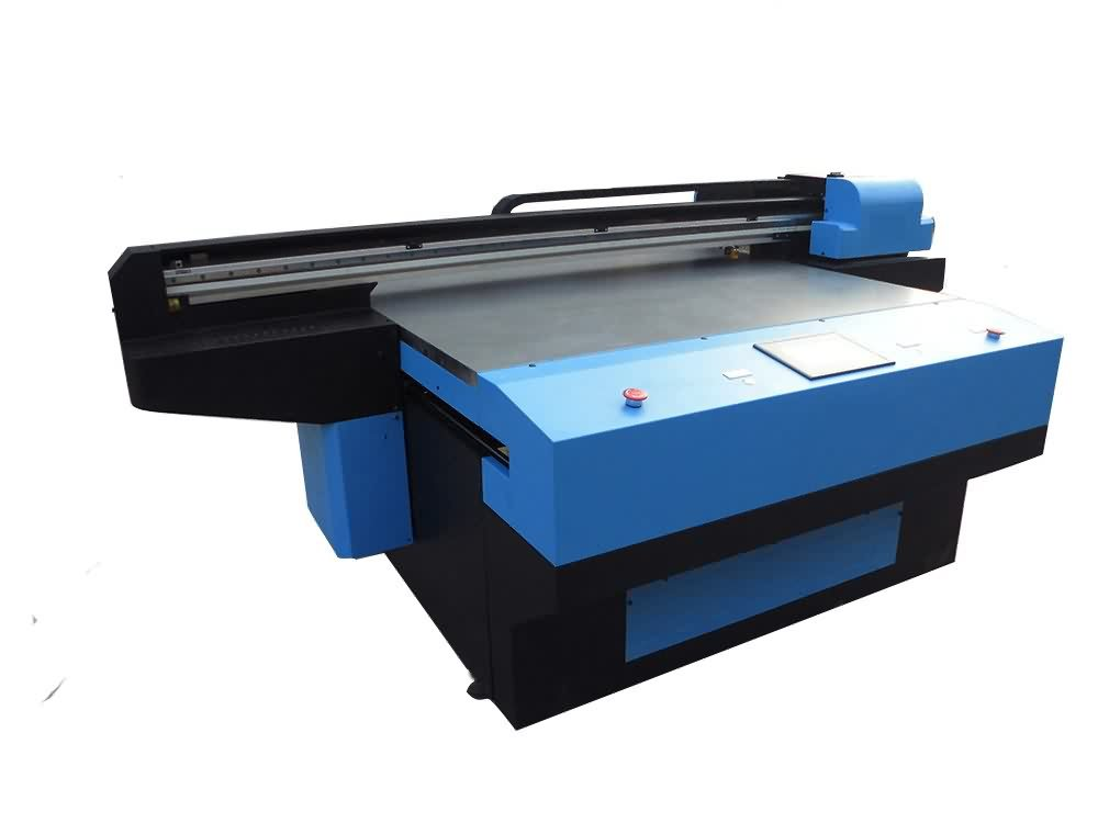 Factory Cheap NEW DESIGN WATER COOLING UV2030 Wide format FLATBED UV PRINTER Wholesale to Switzerland