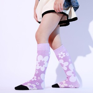 Custom Logo Dress Socks, Socks Unisex Winter