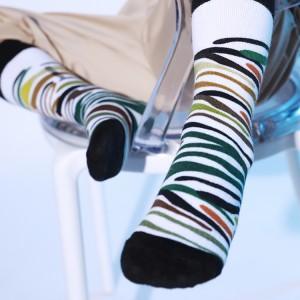holeale Cena Vysoce kvalitní dámské sportovní ponožky
