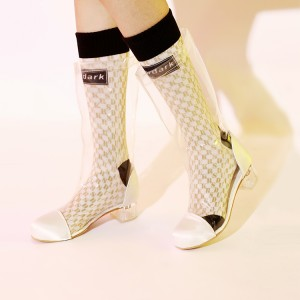 Wholesale Fashion Women And Men Socks Compression, Gift Sock