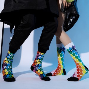 New Design Running Compression Soft Women Socks
