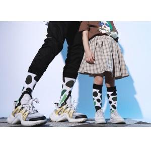 Cotton Custom Logo Soccer Socks, Socks From China