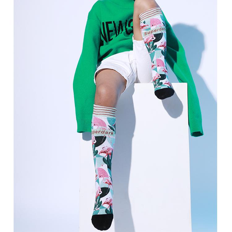 Knee High Mens Fancy Socks Funny, Socks Man Ankle Featured Image
