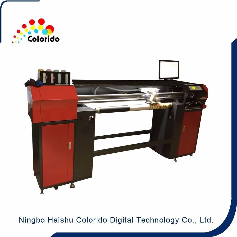 8 Years Manufacturer Roller type direct printing on socks, sock printer, socks textile printer to Thailand Factories