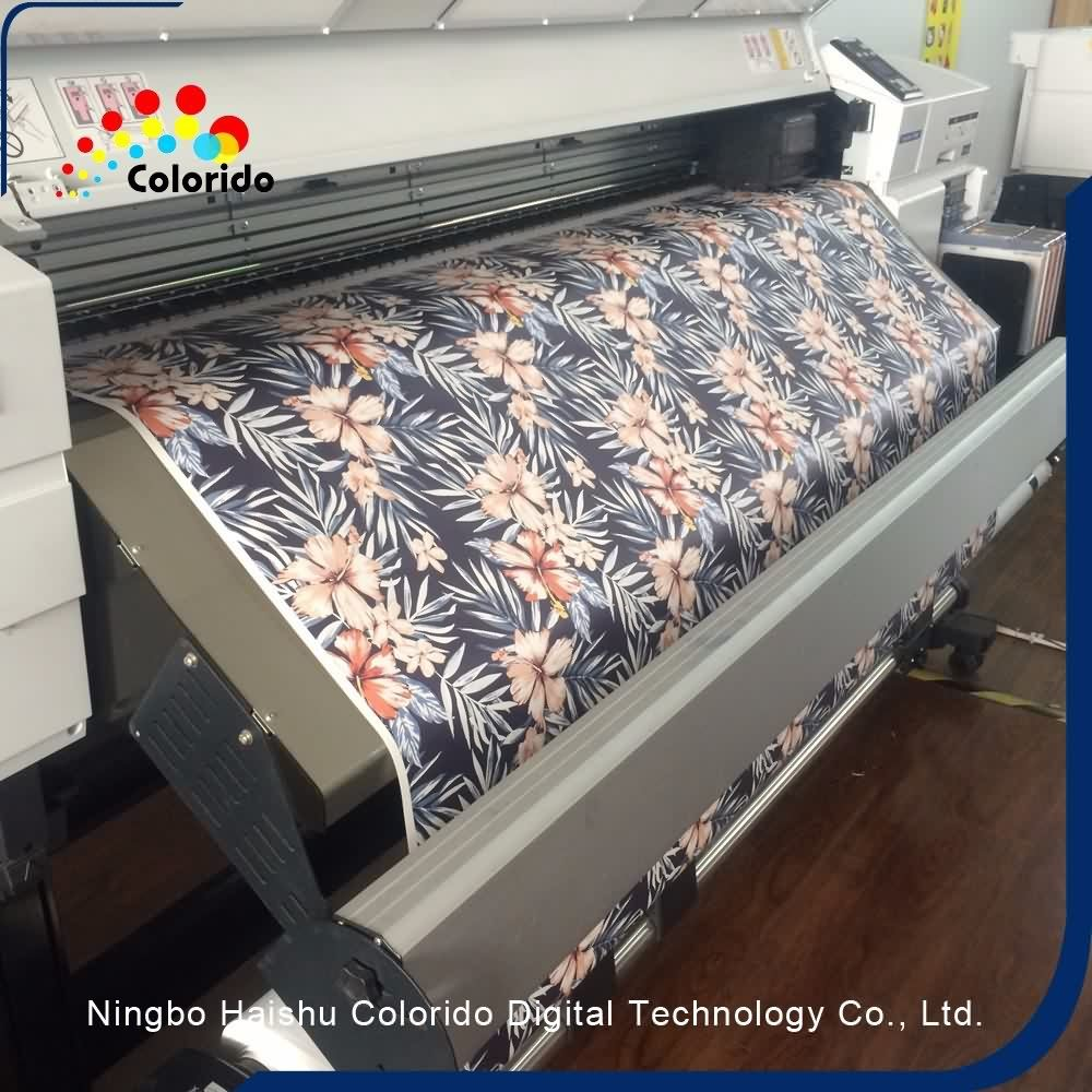Best Price on Sublimation paper for sublimation ink printing